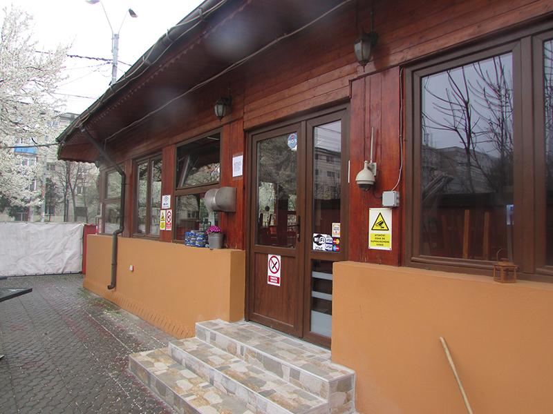 Restaurant La Mosu - Exterior