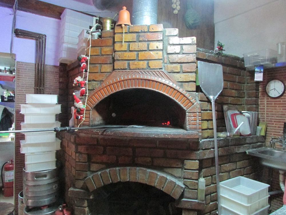 Restaurant La Mosu - 4