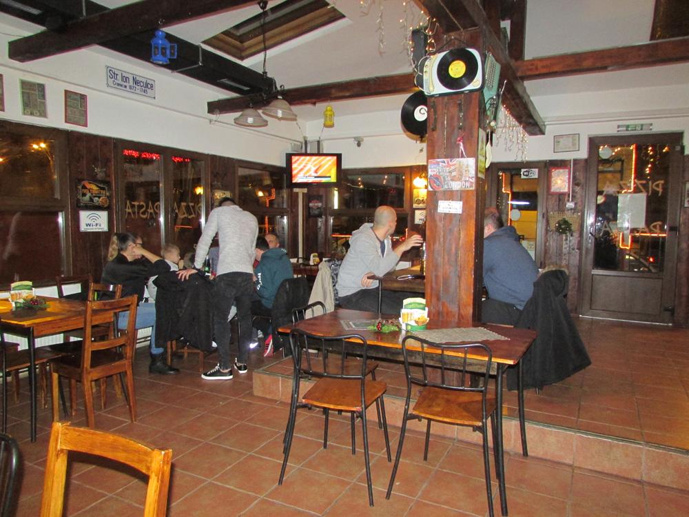 Restaurant La Mosu - 5