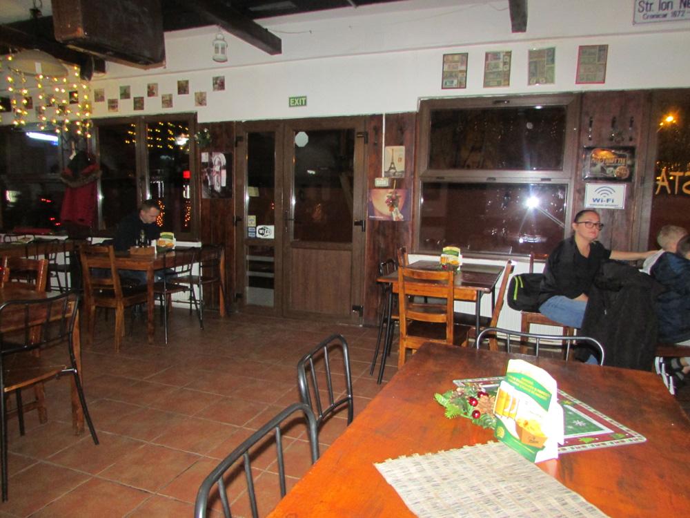 Restaurant La Mosu - 2