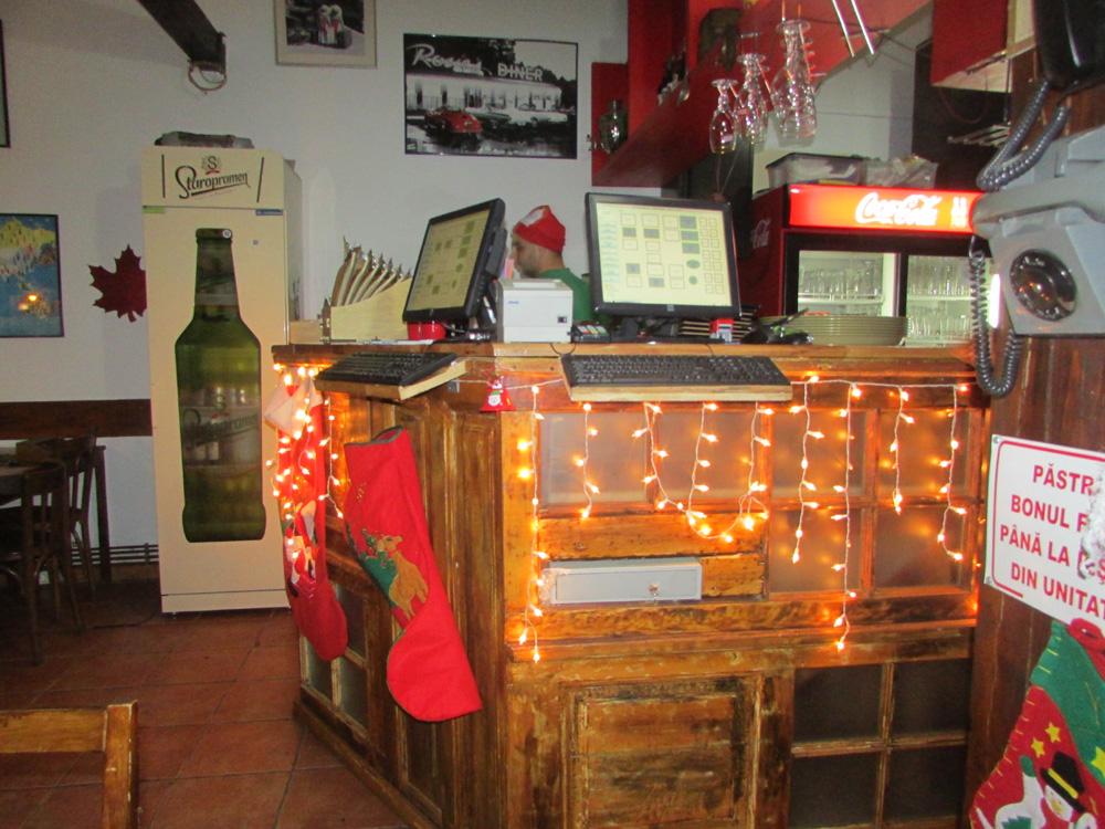 Restaurant La Mosu - 3