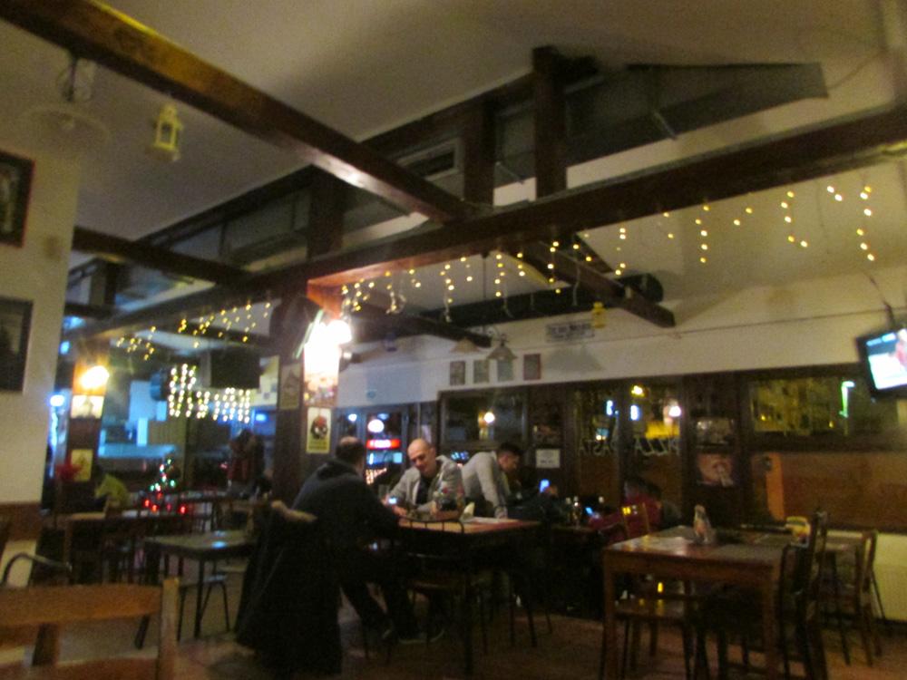 Restaurant La Mosu - 6