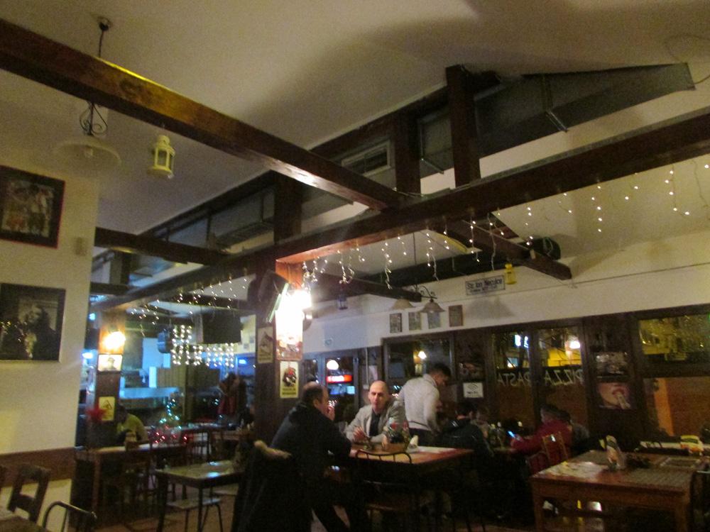 Restaurant La Mosu - 7